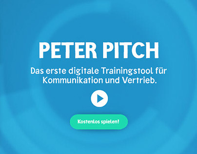Peter Pitch