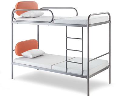 Bud Bunk Bed (Furniture Design)