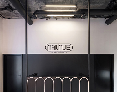 NailHub