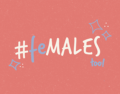 #feMALEStoo Campaign