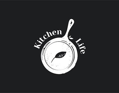 Logo Design - Kitchen Life | 2020