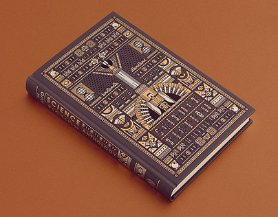 THE FOLIO SOCIETY - SCIENCE FICTION ANTHOLOGY