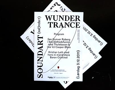 Wunder Trance Soundart