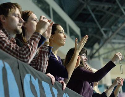 Sport Events: Torpedomania 2015