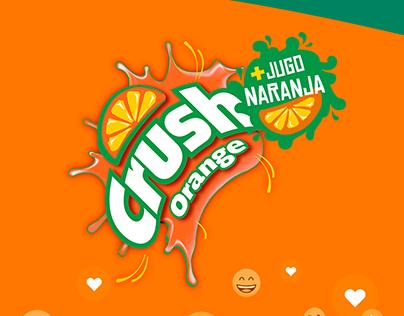 Crush - Ni uno queda fuera
