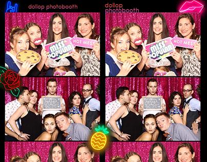 Dollop Photobooth
