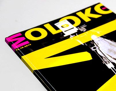 magazine MOLOKO