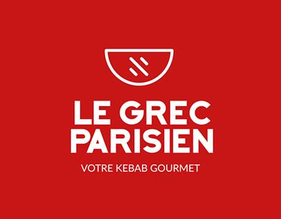 Le Grec Parisien