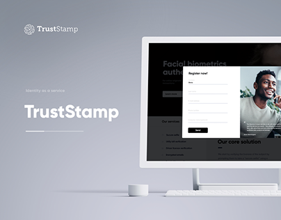 TrustStamp