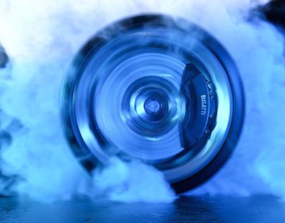 chiron wheel - Full CGI