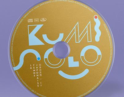Kumisolo | La Femme Japonaise - EMI