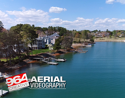 964Creative Aerial Videography