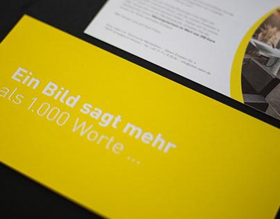 Fritz Jobst e.K. // Print & Web im neuen Design