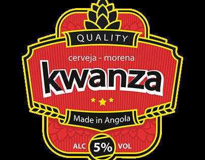 Kwanza Beer