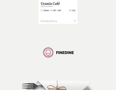 The best restaurants