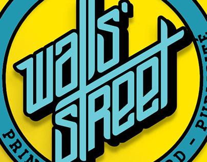 Walls'Street