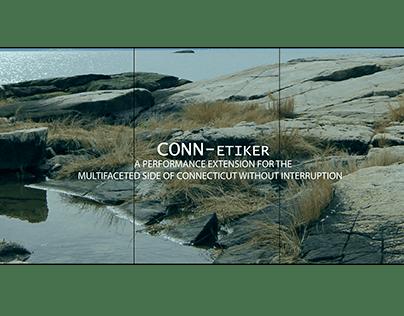 CONN-Etiker