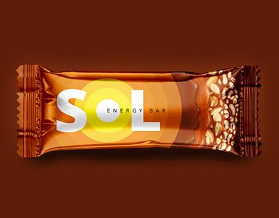 SOL - energy bar