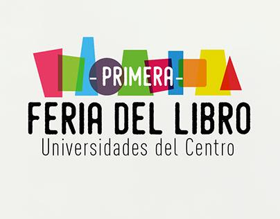 Feria del libro universitaria