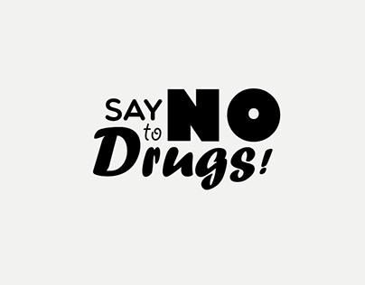Bagaimana Cara Menanggulangi Narkoba - Motion Graphic