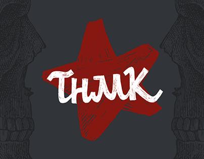 TNMK - logo for music band