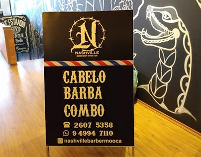 Barbearia e Estúdio de tatuagem Mooca - São Paulo