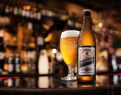 enviromental beer photography