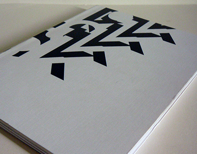 Typography 1 - Process Book