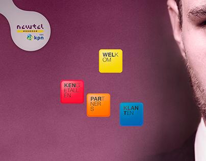 KPN Newtel Essence, corporate presentation