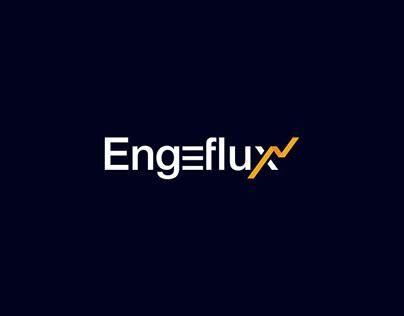 Engeflux -Visual Identity