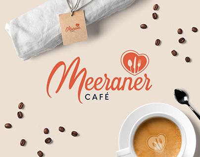 Brand Design für ein Café aus Berlin