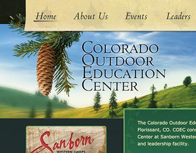 Colorado Outdoor Education Center