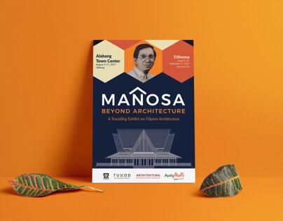 Mañosa: Beyond Architecture Exhibit