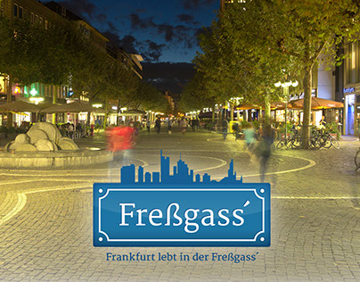 Fressgass - Website