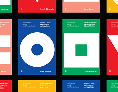Post-foundational Political Theory — Book Cover Series