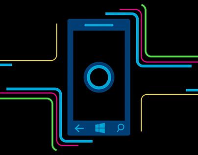 Microsoft Bing Cortana