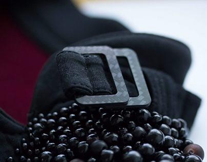 Carbon Fiber Buttons & Buckles