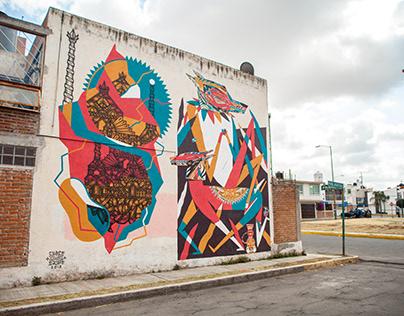 BOSQUES DEL PILAR // PUEBLA