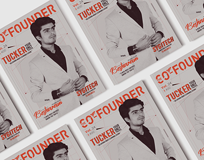 The Co-Founder Magazine | Vol.24