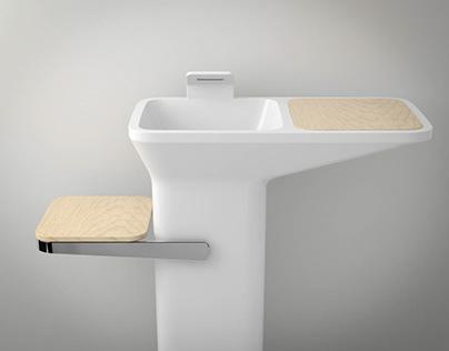 Kohler Sink - Ambo