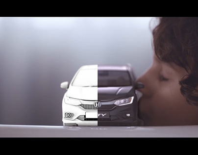 Honda City TVC