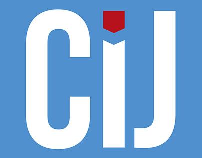 CiJ Branding