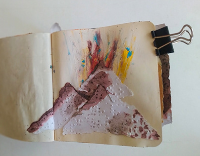 Sketchbook/No6/Braille collection