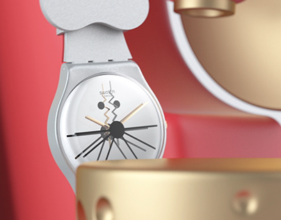 Swatch Chinese New Year 2020