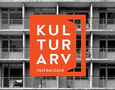 Kulturarv Västmanland