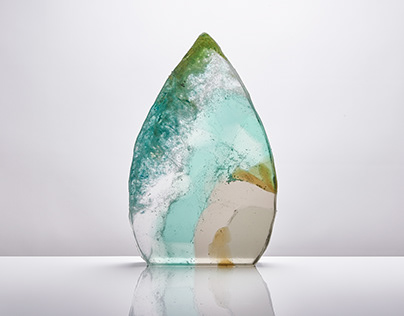 Glassware Photography for Vikki Stacey Glass