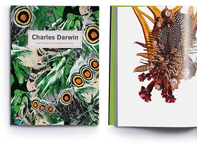 Magazinkonzept »Charles Darwin«