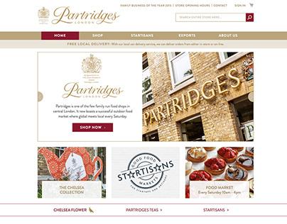 Partridges of Chelsea