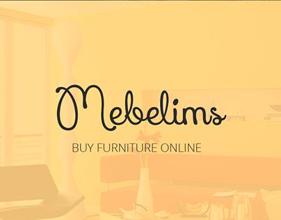 Мebelims.ru - магазин недорогой мебели