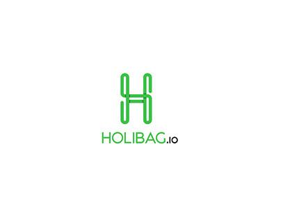 HOLIBAG - Logo BRANDING